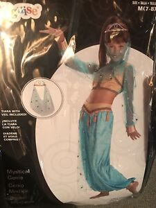 Girls Gypsy costume - NEW