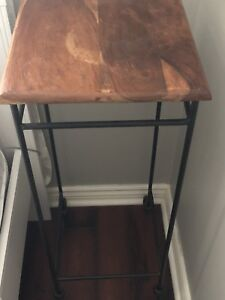 Plant stand/all purpose table
