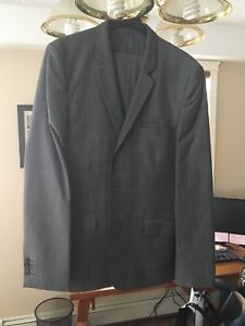 RW&Co Suit - Light charcoal Grey -$85 or BO