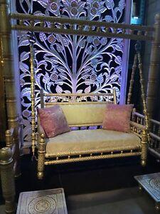 Furniture, wedding decor Rental