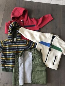 Boys 2t clothes