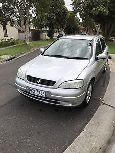 Holden Astra With Rwc &Reg Dandenong Greater Dandenong Preview