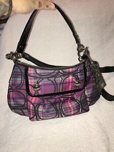 Coach Small Handbag and Wallet