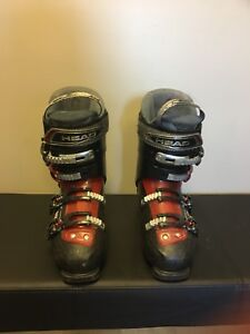 HEAD EDGE Downhill Ski Boots