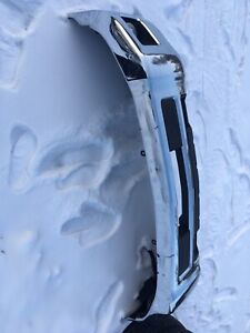 2019 Chevy one ton Front bumper