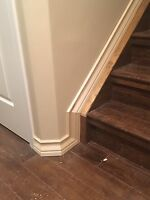 Finish Carpenter to Complete Your Home