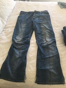 Men's GSTAR Jeans Beaconsfield Fremantle Area Preview