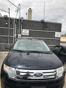 2010 FORD EDGE SE AWD MINT CLEAN TITLE