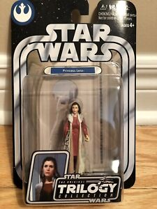 Star Wars Trilogy Collection Princess Leia