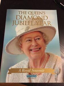 The Queen's Diamond Jubilee Year souvenir album