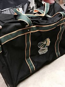 London Knights OHL Player Bag