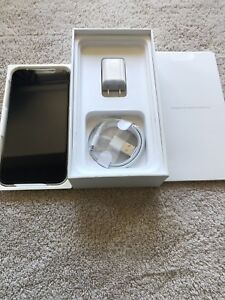 Apple iPhone X 256 super package all NEW!