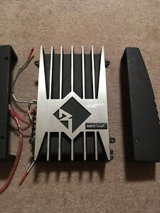 Looking for older Rockford fosgate amps