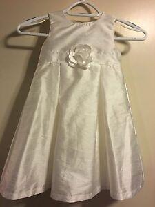 4T Carters Dress