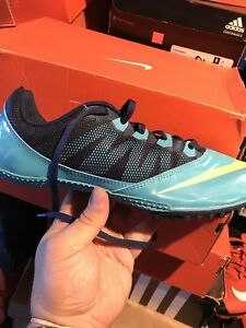 premium selection 1a16a 1e001 New Nike Rival S size 12 track spikes