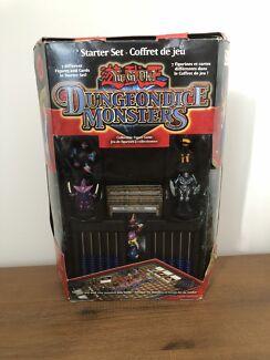 Yu-Gi-Oh Dungeon Dice Monster Starter Set