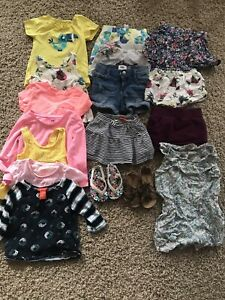2T summer clothes