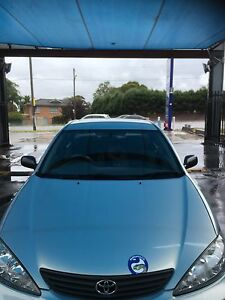 2005 Toyota Camry 4,750 Carramar Fairfield Area Preview