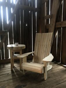 Muskoka Lounge Chairs
