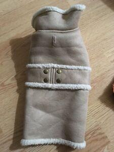 Dog coat Medium
