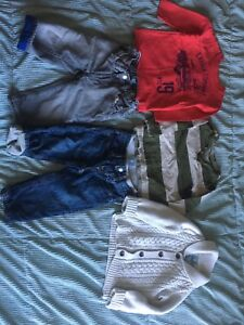 Boys 12-18 months Baby Gap lot