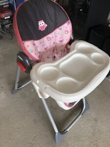 Baby Trend® Sit-Right High Chair