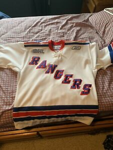 5005c96afd7f3 Official Kitchener Rangers Jersey - Youth