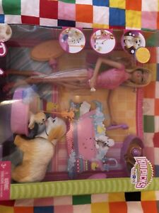 Do it yourself dog wash kijiji in toronto gta buy sell barbie dog wash new in box solutioingenieria Images