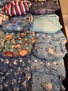 Cloth diapers need gone. Moving.
