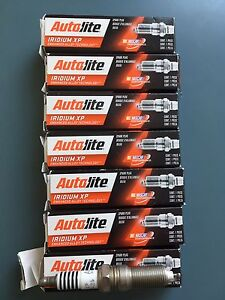 Autolite XP5426 Iridium XP Spark Plug/Jeep JK Spark Plugs