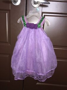 NWT Trish Scully Child Dress