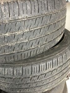215/45/17 Michelin primacy all weather.