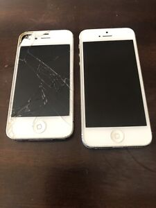 IPhone 6 and 5 - NEED REPAIRS