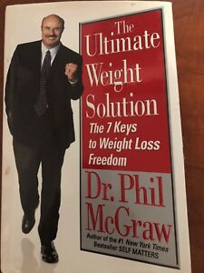 The Ultimate Weight loss Solution. Dr Phil
