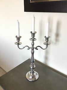candle holder decor