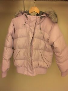 The North Face Women's Small Puffer Jacket
