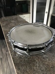 Pear Maple Series Snare