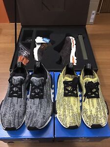 Nmd/asics Perth Perth City Area Preview