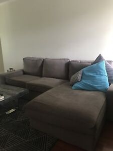 Sectional sofa from Ikea