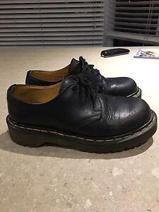 Doc Martin shoes
