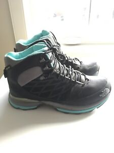The North Face size 8