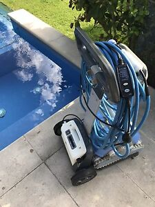 Maytronics  Dolphin Pool Cleaner Bellevue Hill Eastern Suburbs Preview