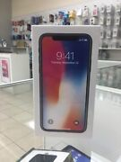 Selling IPhone X New Sealed Bankstown Bankstown Area Preview