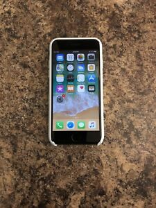 Unlocked iPhone 7 128GB with Case