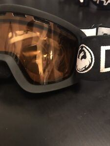 New Dragon Alliance Lil D Snowboard/Ski Snow Goggles