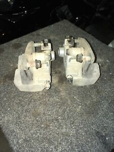 400ex front brake calipers
