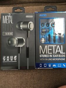 Ear Buds (New in Package) 5 Sets