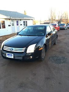 2007 Ford Fusion. Get in and go. New inspection