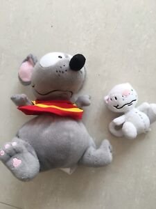 Toopy and Binoo - both for $5