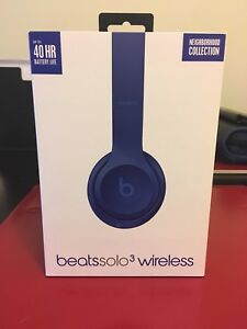 Dr. Dre Beats Solo3 Wireless Headphones